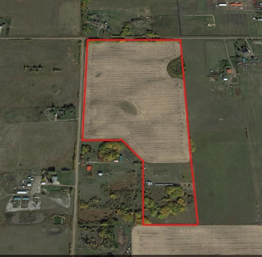 Main Photo: 55117 RR235: Rural Sturgeon County Rural Land/Vacant Lot for sale : MLS®# E4247528