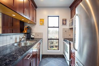 Photo 10: 7 766 W 7TH AVENUE in Vancouver: Fairview VW Townhouse for sale (Vancouver West)  : MLS®# R2366138