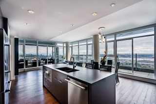 "Photo 11: 1905 958 RIDGEWAY Avenue in Coquitlam: Coquitlam West Condo for sale in ""THE AUSTIN"" : MLS®# R2533329"