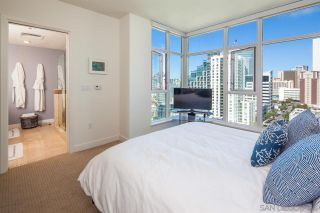 Photo 8: Residential for sale (Columbia District)  : 2 bedrooms : 1199 Pacific Highway #1702 in San Diego