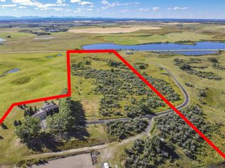 Photo 48: 272186 LOCHEND Road in Rural Rocky View County: Rural Rocky View MD Detached for sale : MLS®# A1068902