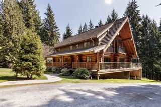 Photo 3: 105 ELEMENTARY Road: Anmore House for sale (Port Moody)  : MLS®# R2509659