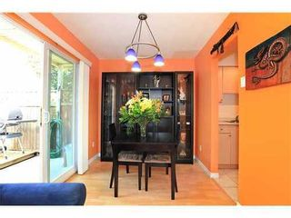 Photo 4: 1 1255 15TH Ave E in Vancouver East: Mount Pleasant VE Home for sale ()  : MLS®# V945182