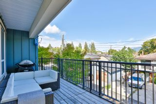 Photo 22: 6 2780 ALMA Street in Vancouver: Kitsilano Townhouse for sale (Vancouver West)  : MLS®# R2618031