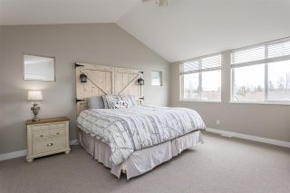"""Photo 19: 2290 CHARDONNAY Lane in Abbotsford: Aberdeen House for sale in """"Pepin Brook"""" : MLS®# R2555950"""