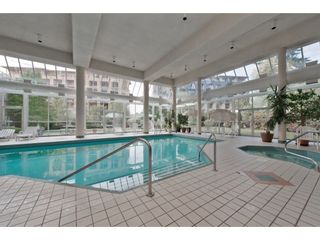 "Photo 25: 1404 3170 GLADWIN Road in Abbotsford: Central Abbotsford Condo for sale in ""REGENCY PARK"" : MLS®# R2463726"
