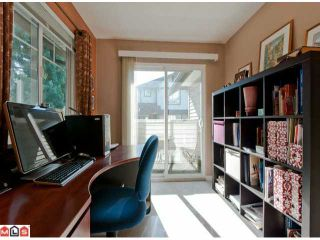 Photo 7: 10 14453 72ND Avenue in Surrey: East Newton Townhouse for sale : MLS®# F1220344