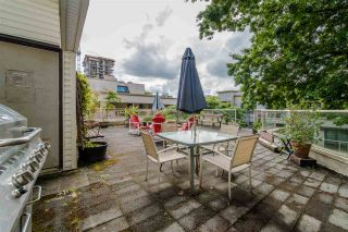 """Photo 6: 402 1350 COMOX Street in Vancouver: West End VW Condo for sale in """"Broughton Terrace"""" (Vancouver West)  : MLS®# R2474523"""
