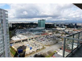 "Photo 2: 3302 13688 100 Avenue in Surrey: Whalley Condo for sale in ""Park Place 1"" (North Surrey)  : MLS®# R2021332"