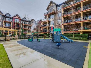 """Photo 16: 109 8328 207A Street in Langley: Willoughby Heights Condo for sale in """"YORKSON CREEK"""" : MLS®# R2023319"""