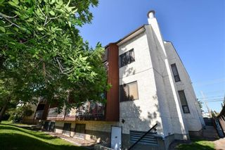 Main Photo: 102 1113 37 Street SW in Calgary: Rosscarrock Apartment for sale : MLS®# A1137251