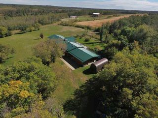 Photo 2: 57302 Rge Rd 234: Rural Sturgeon County House for sale : MLS®# E4218008