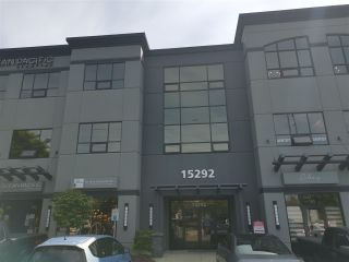 """Main Photo: 201 15292 CROYDON Drive in Surrey: Grandview Surrey Business for lease in """"South Point Business Centre"""" (South Surrey White Rock)  : MLS®# C8038431"""