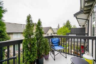 """Photo 34: 101 15152 62A Avenue in Surrey: Sullivan Station Townhouse for sale in """"UPLANDS"""" : MLS®# R2589028"""