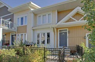 Photo 2: 105 AUBURN BAY Square SE in Calgary: Auburn Bay House for sale : MLS®# C4141384
