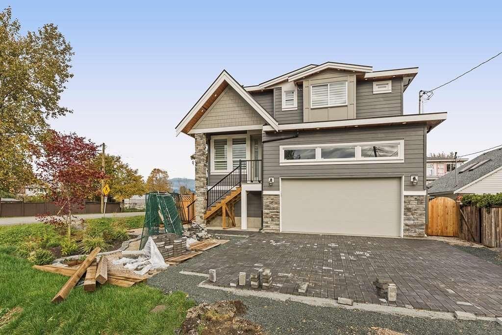 Main Photo: 12683 113B Avenue in Surrey: Bridgeview House for sale (North Surrey)  : MLS®# R2116846