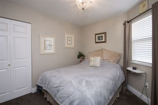 """Photo 16: 35 32361 MCRAE Avenue in Mission: Mission BC Townhouse for sale in """"SPENCER ESTATES"""" : MLS®# R2113767"""