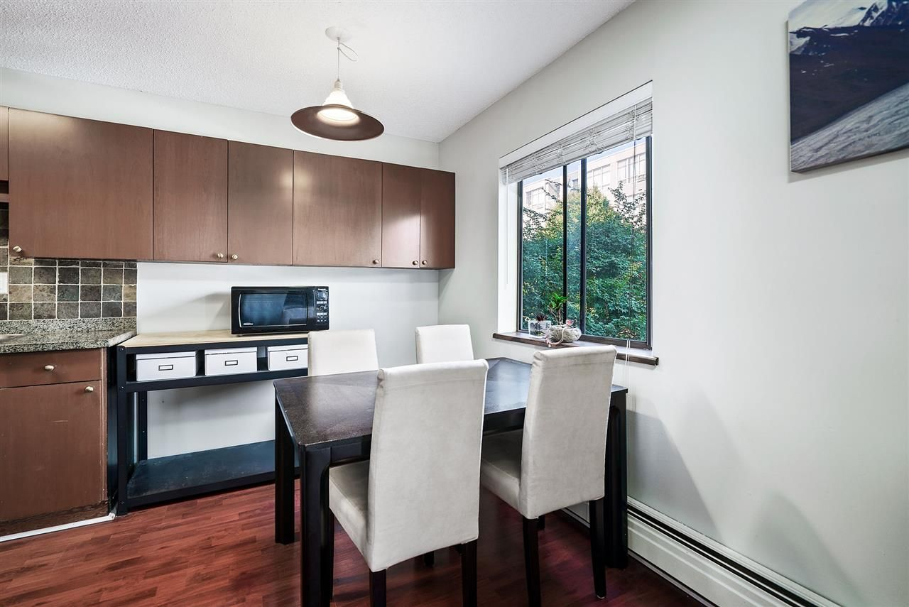 """Photo 5: Photos: 208 334 E 5TH Avenue in Vancouver: Mount Pleasant VE Condo for sale in """"View Pointe"""" (Vancouver East)  : MLS®# R2507908"""