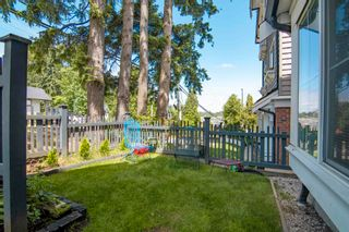 """Photo 32: 161 14833 61 Avenue in Surrey: Sullivan Station Townhouse for sale in """"Ashbury Hills"""" : MLS®# R2592954"""