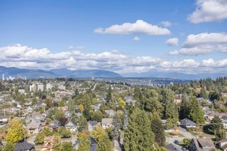 """Photo 5: 1603 615 HAMILTON Street in New Westminster: Uptown NW Condo for sale in """"THE UPTOWN"""" : MLS®# R2618482"""