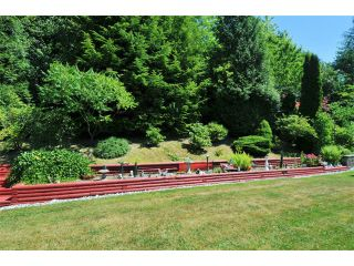 """Photo 19: 21 22555 116TH Avenue in Maple Ridge: East Central Townhouse for sale in """"FRASERVIEW VILLAGE"""" : MLS®# V1019470"""