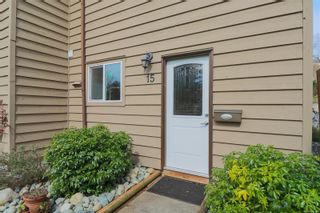 Photo 3: 15 25 Pryde Ave in : Na Central Nanaimo Row/Townhouse for sale (Nanaimo)  : MLS®# 871146