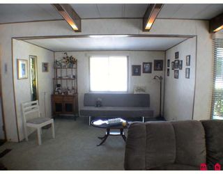 """Photo 5: 145 3665 244 Street in Langley: Otter District Manufactured Home for sale in """"Langley Grove Estates"""" : MLS®# F2916375"""