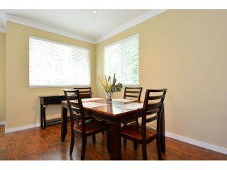 "Photo 4: 73 3009 156 Street in Surrey: Grandview Surrey Townhouse for sale in ""KALLISTO"" (South Surrey White Rock)  : MLS®# F1446840"
