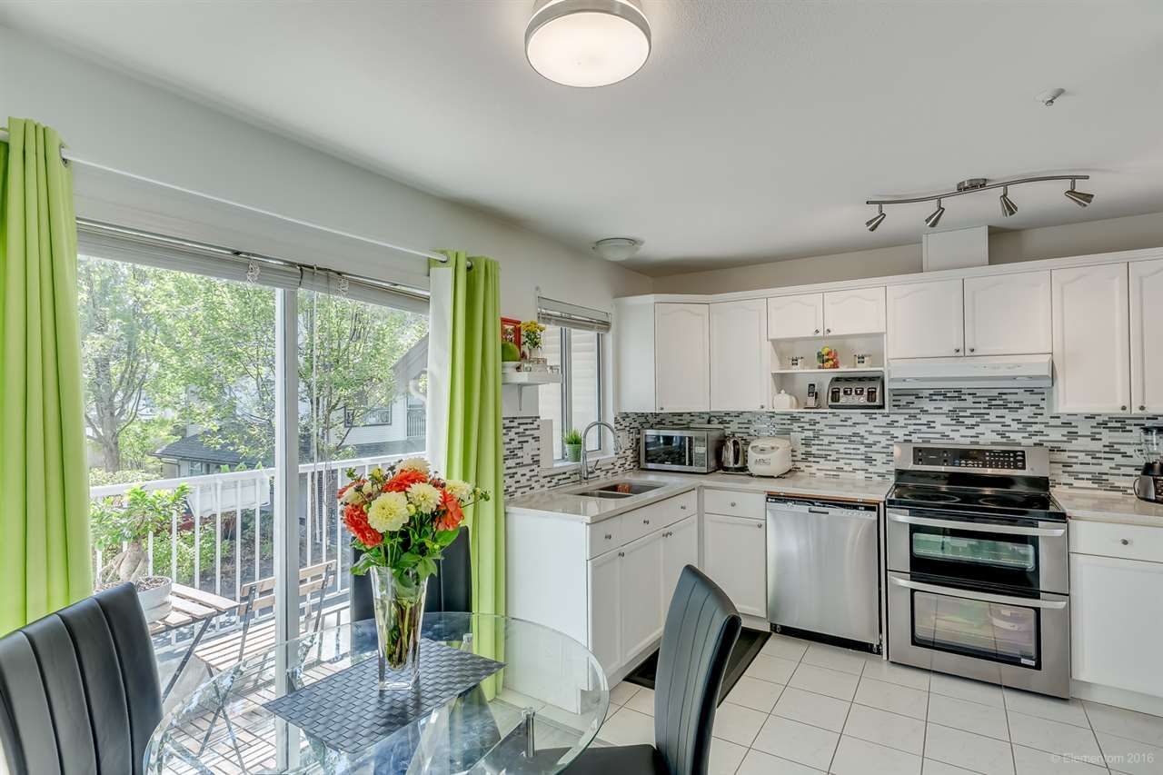Photo 7: Photos: 29 2450 LOBB Avenue in Port Coquitlam: Mary Hill Townhouse for sale : MLS®# R2125043