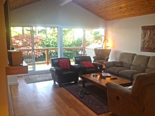 Photo 6: 5675 136TH ST in Surrey: Panorama Ridge House for sale : MLS®# F1311972