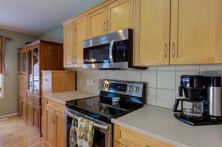 Photo 13: 72 RIDGEHAVEN Crescent: Sherwood Park House for sale : MLS®# E4235497