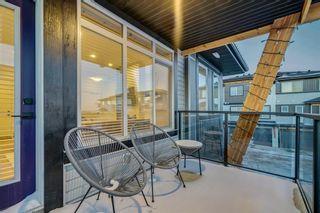 Photo 17: 4369 Seton Drive SE in Calgary: Seton Row/Townhouse for sale : MLS®# A1129782