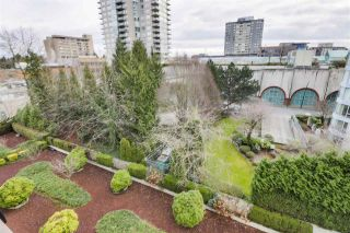 """Photo 18: 606 620 SEVENTH Avenue in New Westminster: Uptown NW Condo for sale in """"Charterhouse"""" : MLS®# R2531029"""