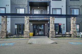 Photo 3: 114 3357 16A Avenue in Edmonton: Zone 30 Condo for sale : MLS®# E4261941
