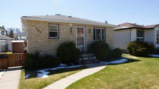 Photo 1: 666 Manhattan in Winnipeg: East Kildonan Residential for sale (North East Winnipeg)  : MLS®# 1107914