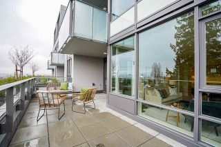 Photo 40: 203 3639 W 16TH Avenue in Vancouver: Point Grey Condo for sale (Vancouver West)  : MLS®# R2556944