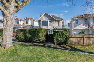 Photo 2: 8282 FREMLIN Street in Vancouver: Marpole 1/2 Duplex for sale (Vancouver West)  : MLS®# R2340791