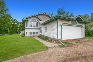 Main Photo: 38538 Range Road 23: Rural Red Deer County Detached for sale : MLS®# A1119235