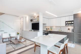"""Photo 4: 3171 QUEBEC Street in Vancouver: Mount Pleasant VE Townhouse for sale in """"Q16 - Quebec/16th"""" (Vancouver East)  : MLS®# R2401940"""