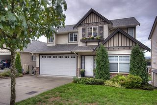 """Photo 1: 35524 ALLISON CRT in ABBOTSFORD: Abbotsford East House for rent in """"MCKINLEY HEIGHTS"""" (Abbotsford)"""