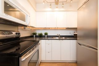 Photo 11: 211 2190 W 7TH Avenue in Vancouver: Kitsilano Condo for sale (Vancouver West)  : MLS®# R2550651