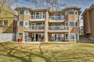 Photo 38: 119 East Chestermere Drive: Chestermere Semi Detached for sale : MLS®# A1082809