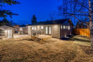 Photo 48: 631 Cantrell Place SW in Calgary: Canyon Meadows Detached for sale : MLS®# A1091389
