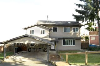 """Photo 1: 1027 SADDLE Street in Coquitlam: Ranch Park House for sale in """"Ranch Park"""" : MLS®# R2551128"""
