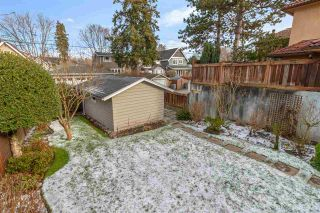 Photo 23: 3335 W 16TH Avenue in Vancouver: Kitsilano House for sale (Vancouver West)  : MLS®# R2538926
