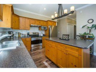 """Photo 8: 4324 CALLAGHAN Crescent in Abbotsford: Abbotsford East House for sale in """"AUGUSTON"""" : MLS®# F1448492"""