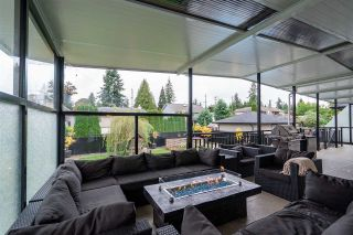"""Photo 18: 1363 GROVER Avenue in Coquitlam: Central Coquitlam House for sale in """"CENTRAL STEPS TO COMO LAKE"""" : MLS®# R2509868"""