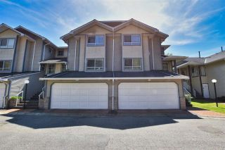 """Photo 2: 116 10538 153 Street in Surrey: Guildford Townhouse for sale in """"Regent's Gate"""" (North Surrey)  : MLS®# R2476436"""