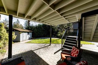 Photo 28: 3340 CHAUCER Avenue in North Vancouver: Lynn Valley House for sale : MLS®# R2561229