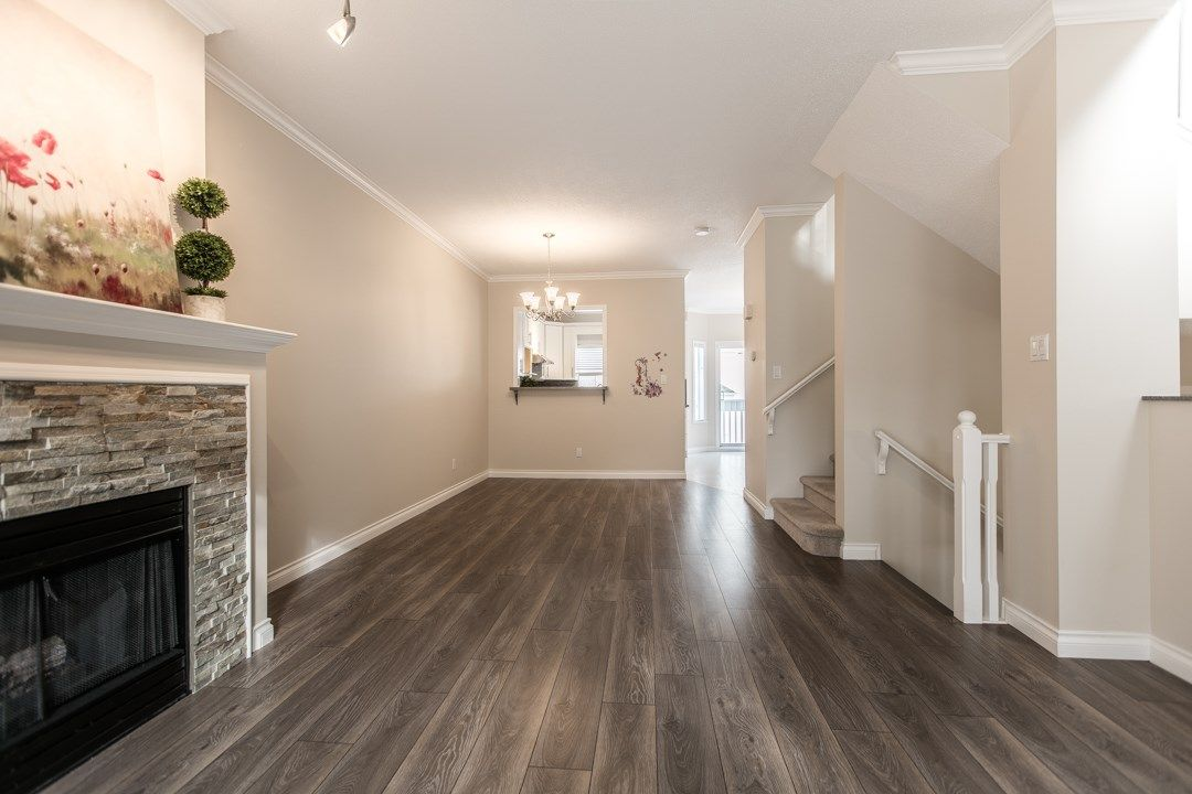 """Photo 6: Photos: 44 12411 JACK BELL Drive in Richmond: East Cambie Townhouse for sale in """"FRANCISCO VILLAGE"""" : MLS®# R2009585"""